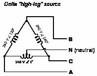 3-Phase%20Delta%20High%20Leg  V Transformer Wiring Diagram on